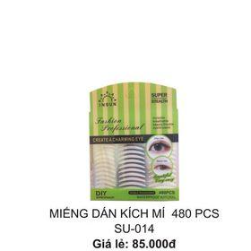 miếng dán kít mí của insun có 2 loại mí lớn và nhỏ giá sỉ
