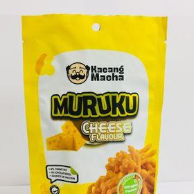 Snack Muruku vị phô mai - Muruku Chesse Flavour giá sỉ