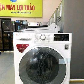 Máy giặt LG inverter 8kg FC1408S4W2 giá sỉ