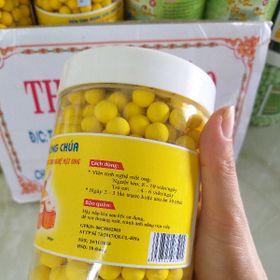 viên nghệ mật ong sữa ong chúa giá sỉ
