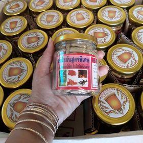 Thuốc giảm cân Đông Y Gia Truyền Bà Già Thái Lan giá sỉ