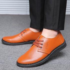 Giày da nam thời trang MS-BBPX03 giá sỉ
