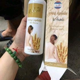 Kem dưỡng trắng lúa mạch erina hàng thái lan giá sỉ