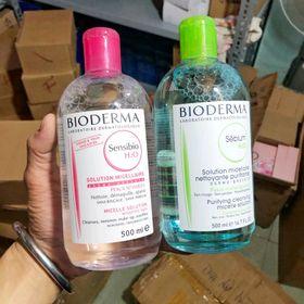 nước tẩy trang bioderma 500ml giá sỉ
