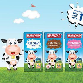 Sữa tươi MariGold giá sỉ giá bán buôn giá sỉ