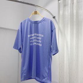 Áo phông thụng tay lỡ giá sỉ