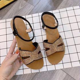Giặy sandal nữ giá sỉ