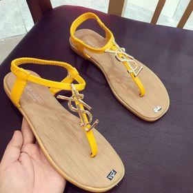 Giày sandal đon giản giá sỉ