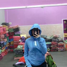 Áo khoác chống nắng nữ giá sỉ