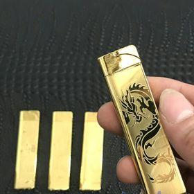 Bật Lửa Khò Vàng Dragon giá sỉ
