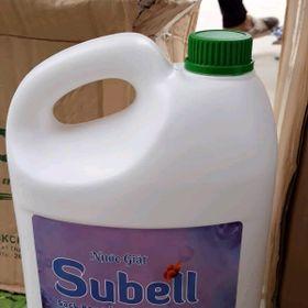nước giặt Subell giá sỉ