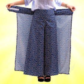 Váy chống nắng dạng quần nhiều màu giá sỉ