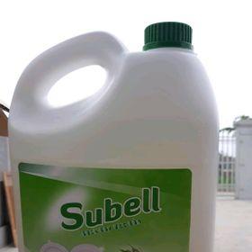 nước rửa chén Subell giá sỉ