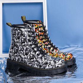 Giày Cao Cổ Nữ T1950 giá sỉ