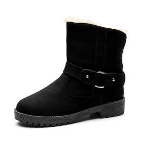 Giày Cao Cổ Nữ T1152 giá sỉ