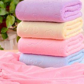 Khăn tắm vải đẹp giá sỉ giá sỉ