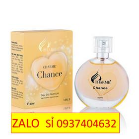 Nước hoa Charme Chance 30ml giá sỉ