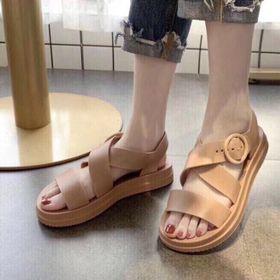 Giày sandal nhựa dẻo giá sỉ