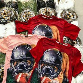 áo thun thái 3d giá sỉ