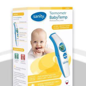 Nhiệt kế điện tử Sanity giá sỉ