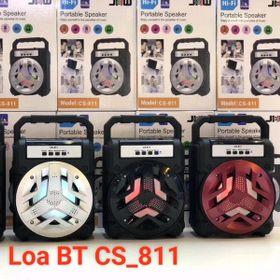 Loa Bluetooth CS-811 giá sỉ