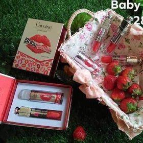 Son môi Baby Lipstick Lavoine giá sỉ