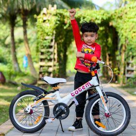 Xe đạp trẻ em Totem 906-16 size 16 giá sỉ