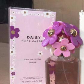 Nước Hoa Daisy MarcJacobs Eau Fresh Purple 75ML giá sỉ