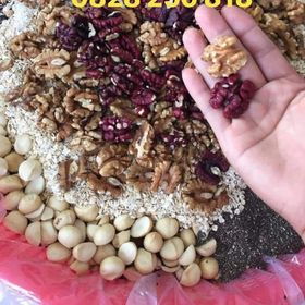 Ngũ cốc dinh dưỡng giá sỉ