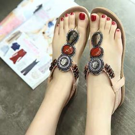 Giày sandal đá siêu đẹp giá sỉ