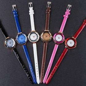 Đồng hồ nữ Pollock Hàn Quốc giá sỉ