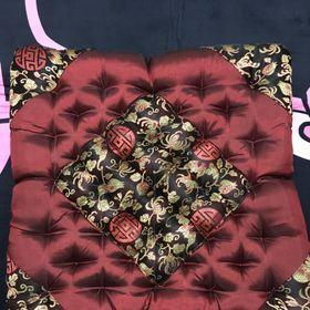 Bộ thảm bệt thảm ghế 5 tấm kt 40x40cm giá sỉ