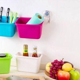 Hộp đựng rác cài tủ bếp tiện dụng giá sỉ