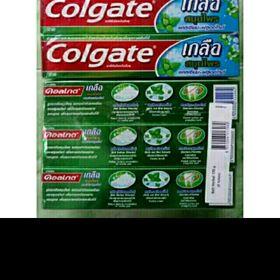 hộp kem đánh răng Colgate Thái Lan giá sỉ
