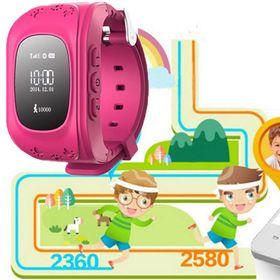 Đồng hồ định vị GPS trẻ em giá sỉ