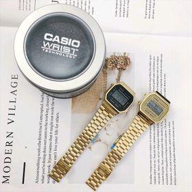 Đồng hồ ca sio điện tử full box giá sỉ