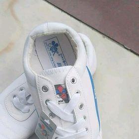 giày thể thao nữ xuất dư A001 giá sỉ