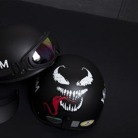 Nón Bảo Hiểm Venom giá sỉ
