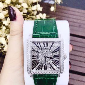 đồng hồ Fankmmuler nữ Full diamond giá sỉ