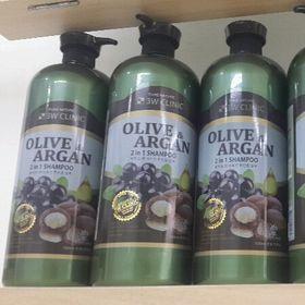 giầu gội olive argane Hàn Quốc giá sỉ