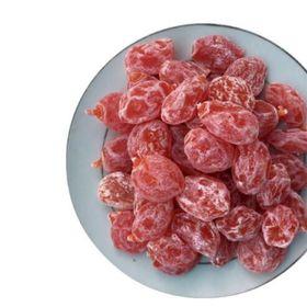 Ô mai hồng đào không hạt quả to giá sỉ