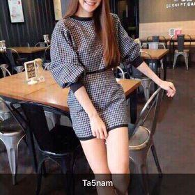Quần áo giá sỉ