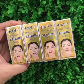 Serum đặc trị mụn Nhật giá sỉ