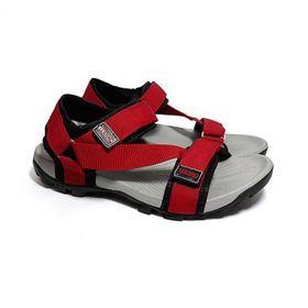 Giày sandal Teramo 601 Đỏ giá sỉ