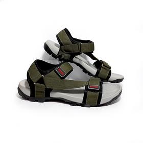 Giày sandal Teramo 601 xạnh rêu giá sỉ
