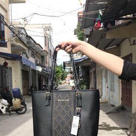Túi xách nữ công sở dạo phố size 35 giá sỉ