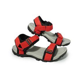 giày sandal teramo 602 đỏ giá sỉ