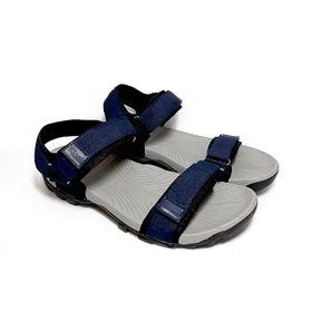 Giày sandal teramo 602 xanh navi giá sỉ