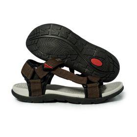Giày sandal Teramo 806 màu nâu giá sỉ
