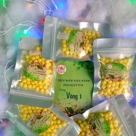 mầm đậu nành tăng vòng 1 giá sỉ